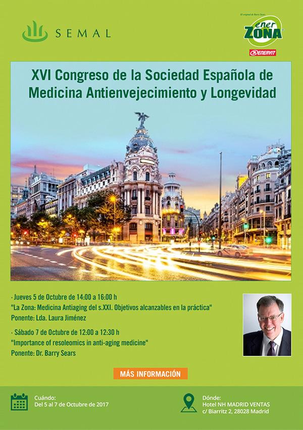 XVI Congreso SEMAL