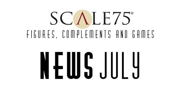 Scale75 News JULY 2018