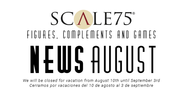 Scale75 News AUGUST 2018