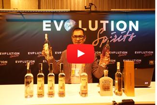 Evolution spirits